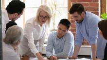The Team-Focused Instructional Designer