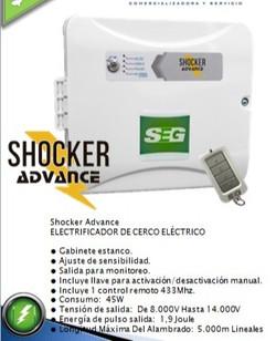 shocker14000v