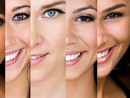 Do you know your skin type? It is worth to know to keep your skin healthy and glowing.