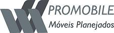 Logotipo Promobile Móveis Planejados RJ