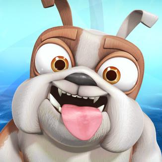 Wild Games Game Trailer