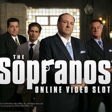 The Sopranos Game Trailer