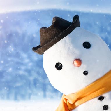Oculus Christmas- Frosty