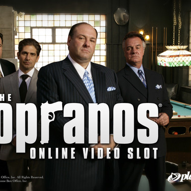 The Sopranos - Game Trailer