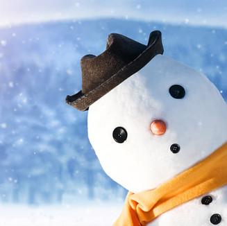 Oculus Christmas - Frosty