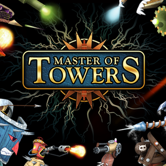 Master of Towers- AR Tower Defense