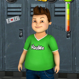 Youme Mobile Game