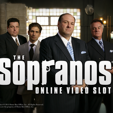 The Sopranos Game Trailer
