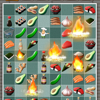 Master Chef Mobile Game