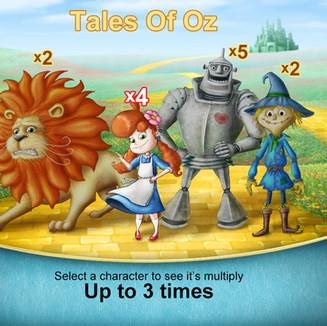Tales of Oz