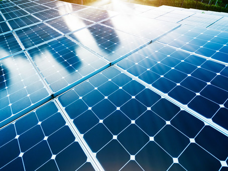 What Affects the Efficiency of Solar Panels?