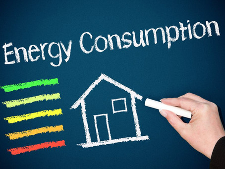 Building Components and Energy Consumption