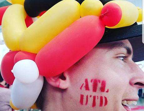 Atlanta United Hat
