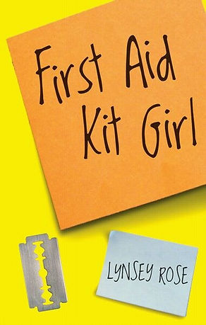 First Ai Kit Girl book cover