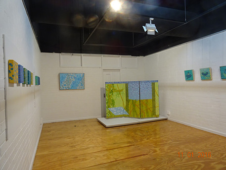 Gallery 1 M16 Artspace