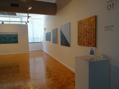 M16 Gallery