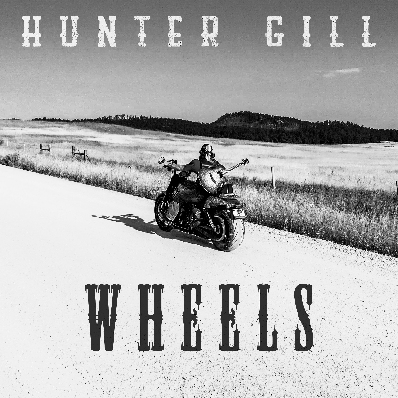 Hunter Gill
