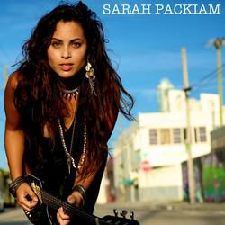 SARAH PACKIAM