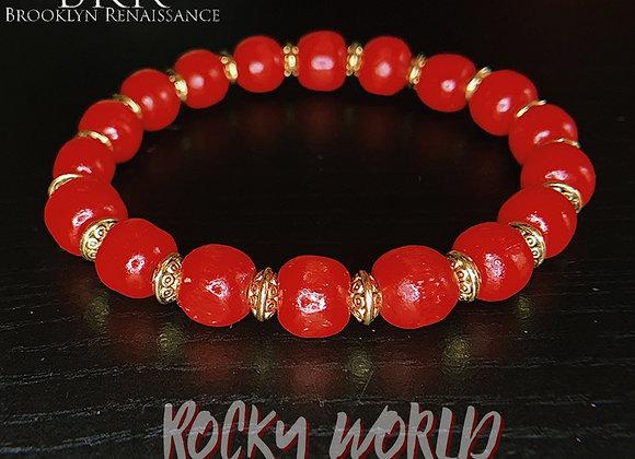 Rocky World