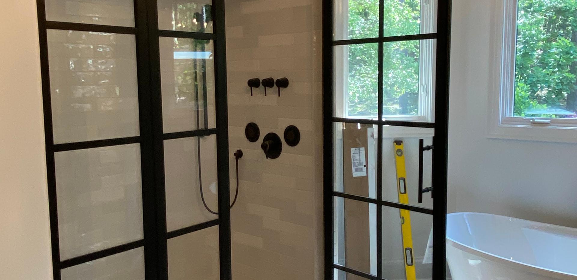 Door and Notch Panel (2)