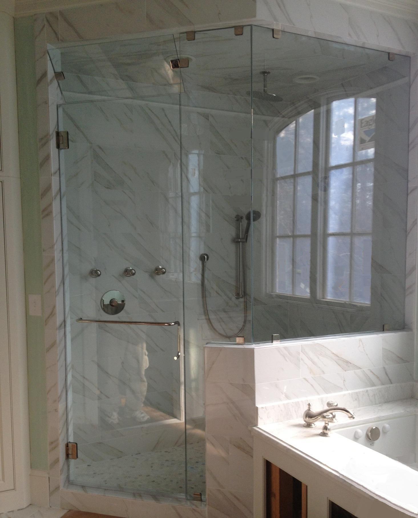 Steam Shower3