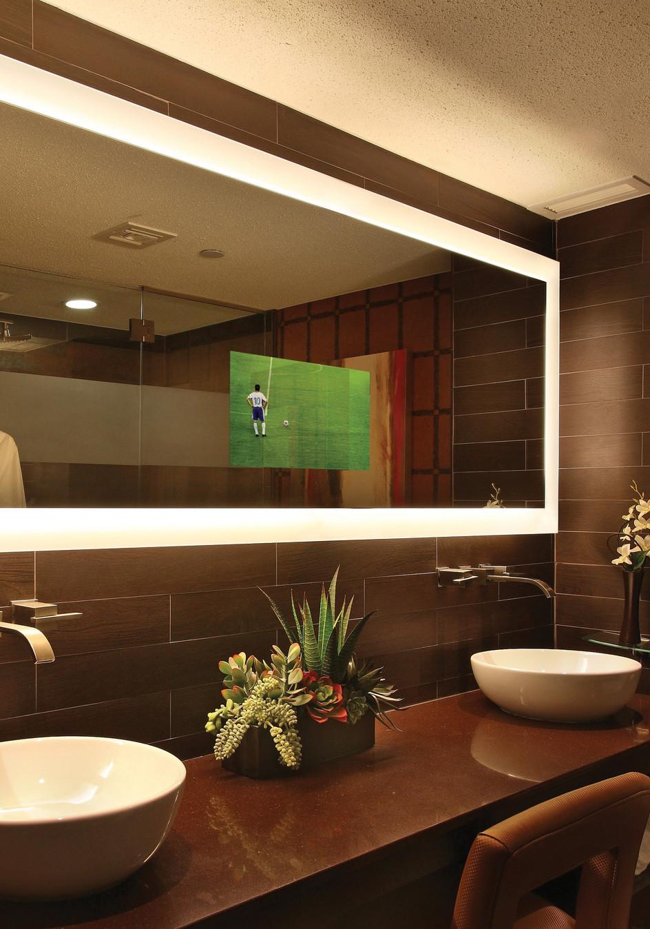 Silhouette-Mirror-TV