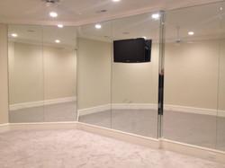 Gym Mirror 5