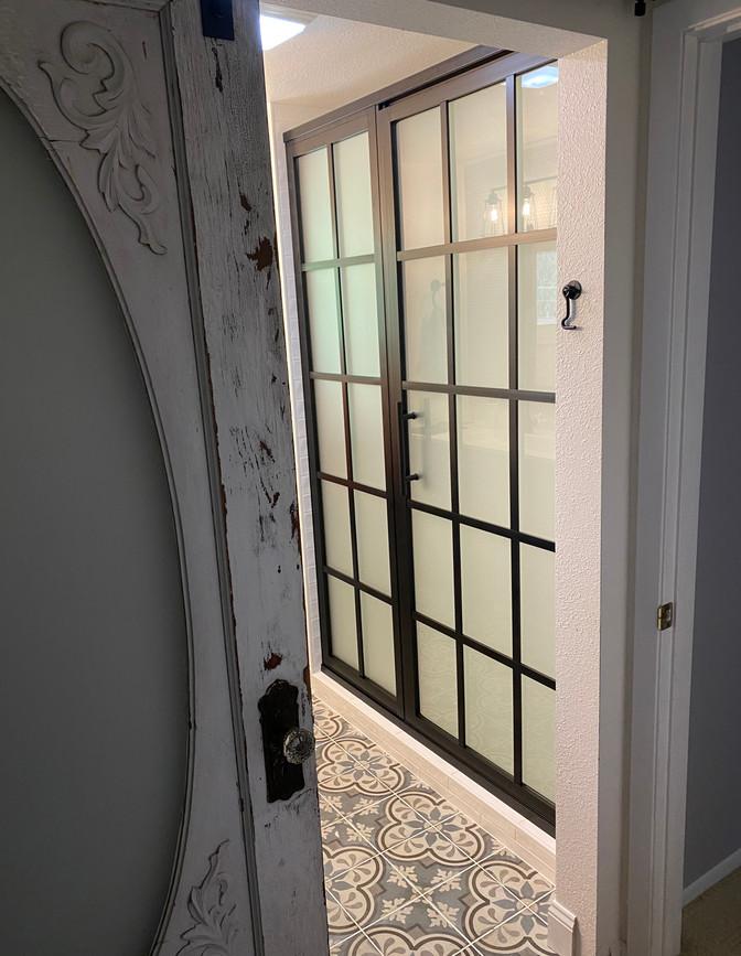 Door and Inline Panel (2)