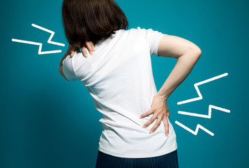 岡山市北区大供 腰痛の原因