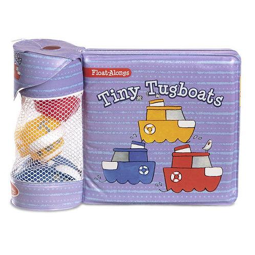 Melissa & Doug: Float Alongs (Tiny Tugboats)