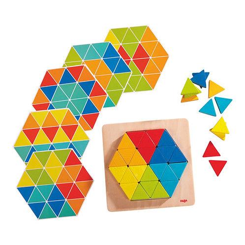 HABA Toys: Magical Pyramids
