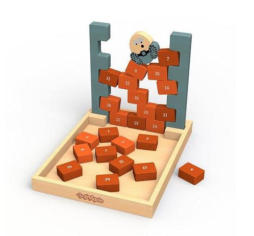 Begin Again Toys: Don't Dump Dumpty Numbers Game