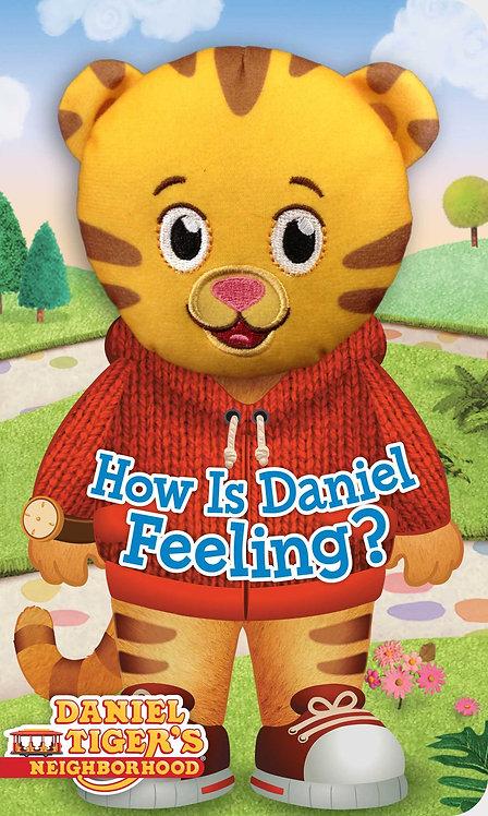 How Is Daniel Feeling? by Maggie Testa