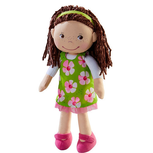 "HABA Toys: Coco - 12"" Doll"
