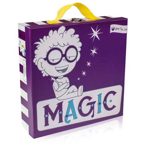 Deluxe Magic Activity Kit
