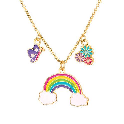 Necklace (Cloud Luvs Rainbow)