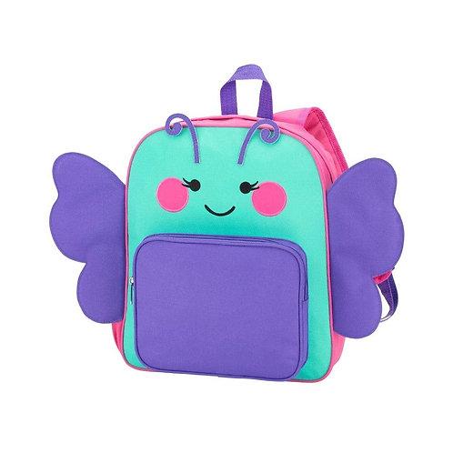 Preschool Backpack - Butterfly
