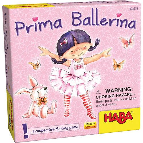 HABA Toys: Pocket Mini Game (Prima Ballerina)