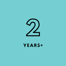 shop 2 years+