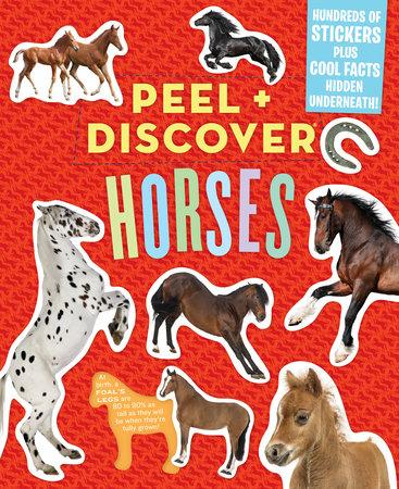 Peel + Discover (Horses)
