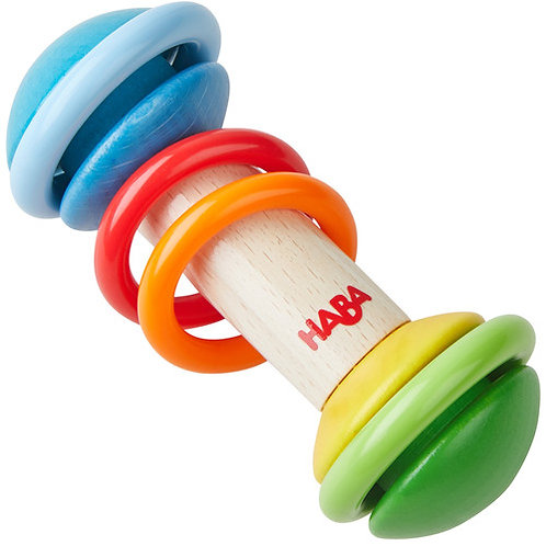 HABA Toys: Rainmaker Clutching Toy