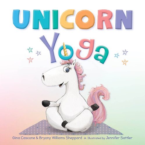 Unicorn Yoga