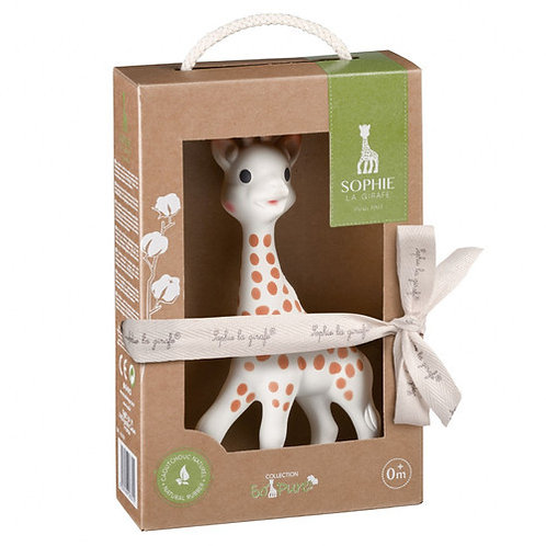 Sophie The Giraffe - Boutique Exclusive Sopure Box