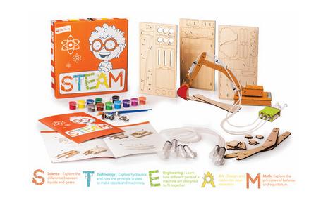 STEM Toys & Sensory