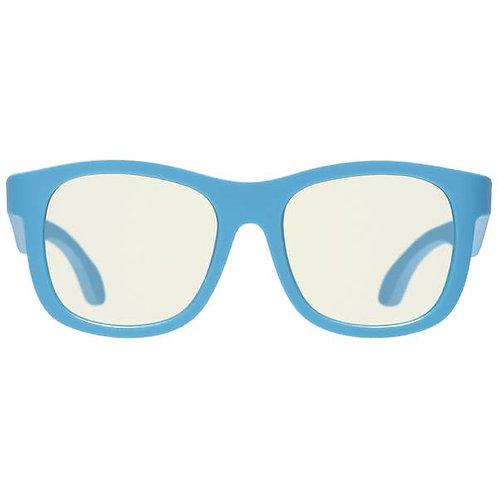 Babiators Blue Light Glasses - Blue Crush! Navigator