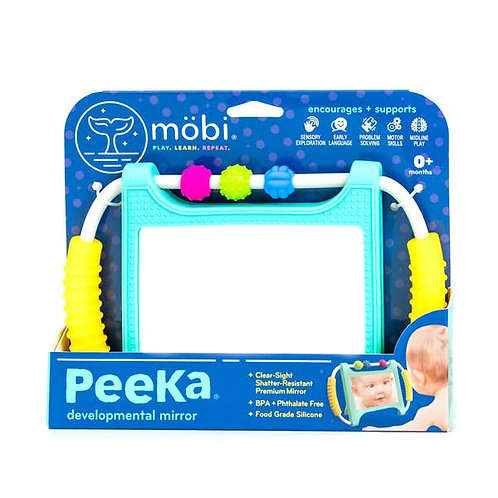 Mobi: Peeka Developmental Mirror