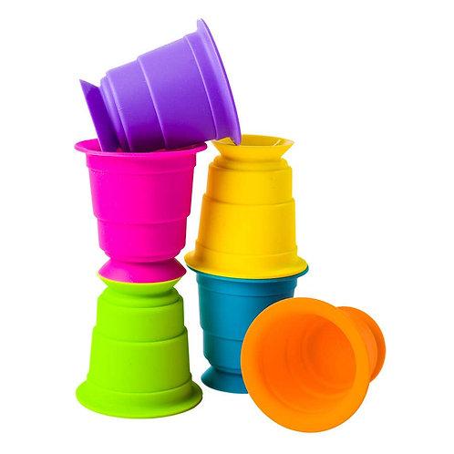 Fat Brain Toys: Suction Kupz