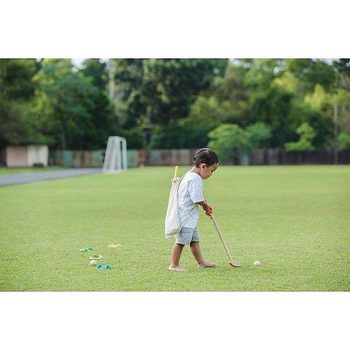 PlanToys: Mini Golf