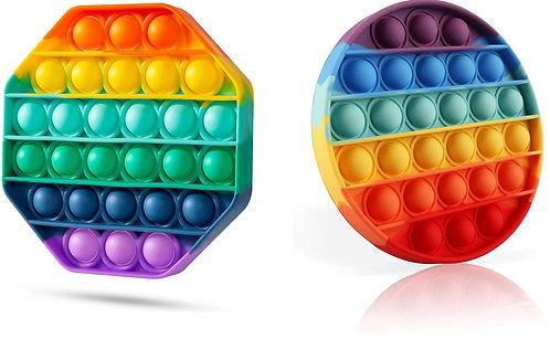 Bubble Popper Anti-Stress Fidget Toy