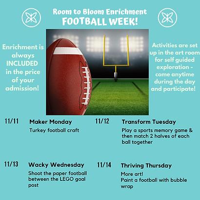 Football Week